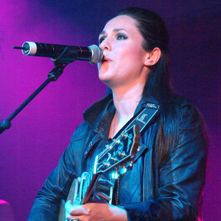 Sandi Thom in The Great British Rock and Blues Festival 2011