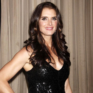 Brooke Shields in Opening Night of 'Brooke Shields In My Life', Brooke's Cabaret Debut