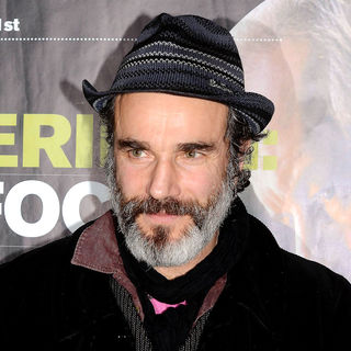 Daniel Day-Lewis in A Screening: 'My Left Foot' at The Start of The Jim Sheridan In Focus Season