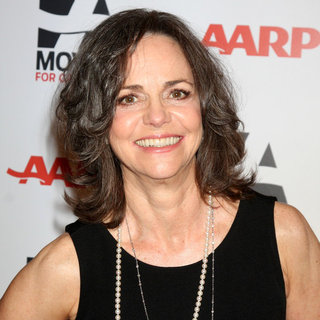 Sally Field in AARP The Magazine's 10th Annual Movies for Grownups Awards - Arrivals
