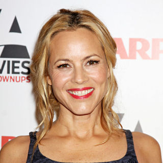 Maria Bello in AARP The Magazine's 10th Annual Movies for Grownups Awards - Arrivals