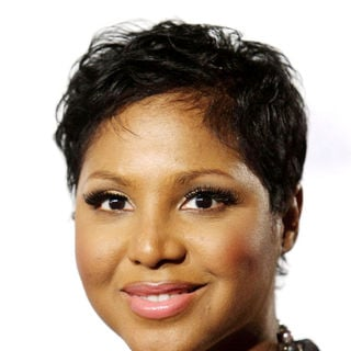 "Toni Braxton in Los Angeles Premiere of ""Justin Bieber: Never Say Never"""