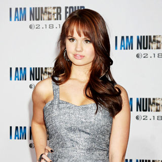 Los Angeles Premiere of 'I Am Number Four' - wenn3200008