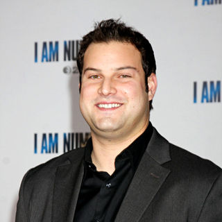 Max Adler in Los Angeles Premiere of 'I Am Number Four'