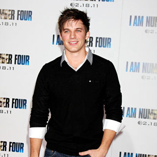 Los Angeles Premiere of 'I Am Number Four' - wenn3200054