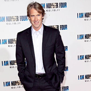 Los Angeles Premiere of 'I Am Number Four' - wenn3200405