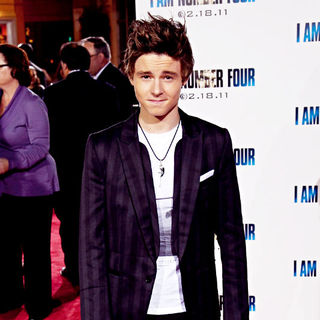 Los Angeles Premiere of 'I Am Number Four'