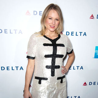 Jewel Kilcher in A Celebration of LA's Music Industry