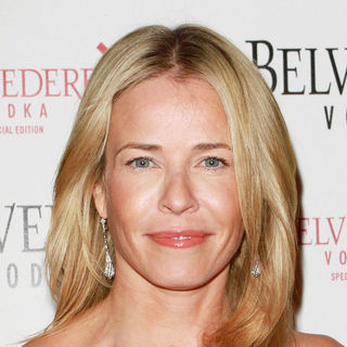 Chelsea Handler in Belvedere Vodka Launch Party for (RED) Special Edition Bottle