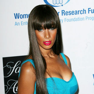 Leona Lewis in 14th Annual Unforgettable Evening Bevefitting EIF's Women's Cancer Research Fund