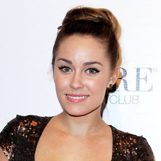 Lauren Conrad Celebrates Her 25th Birthday with A Sizzling Sin City Bash
