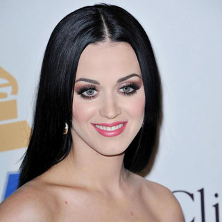 Katy Perry in 2011 Pre-Grammy Gala and Salute to Industry Icons Honoring David Geffen - Arrivals