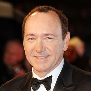 Kevin Spacey in 2011 Orange British Academy Film Awards (BAFTAs) - Arrivals - wenn3206064