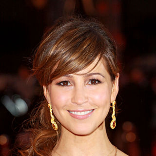 Rachel Stevens in 2011 Orange British Academy Film Awards (BAFTAs) - Arrivals - wenn3206132