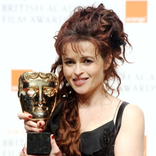 Helena Bonham Carter in 2011 Orange British Academy Film Awards (BAFTAs) - Press Room - wenn3206272