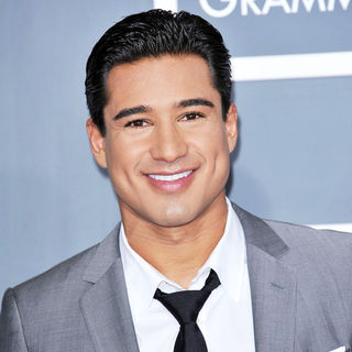 Mario Lopez in The 53rd Annual GRAMMY Awards - Red Carpet Arrivals