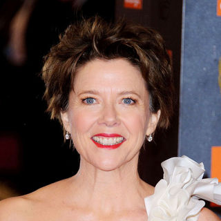 Annette Bening in 2011 Orange British Academy Film Awards (BAFTAs) - Arrivals