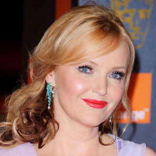 Miranda Richardson in 2011 Orange British Academy Film Awards (BAFTAs) - Arrivals - wenn3207701