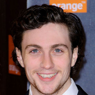 Aaron Johnson in 2011 Orange British Academy Film Awards (BAFTAs) - Arrivals