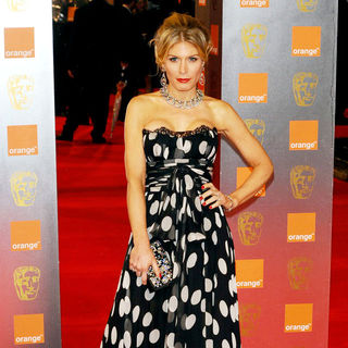 Hofit Golan in 2011 Orange British Academy Film Awards (BAFTAs) - Arrivals
