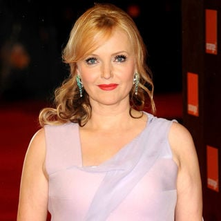 Miranda Richardson in 2011 Orange British Academy Film Awards (BAFTAs) - Arrivals - wenn3208153