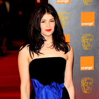 Gemma Arterton in 2011 Orange British Academy Film Awards (BAFTAs) - Arrivals