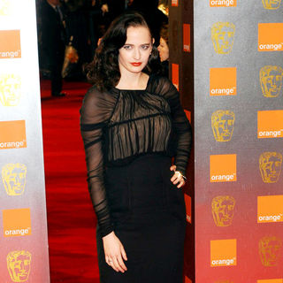 Eva Green in 2011 Orange British Academy Film Awards (BAFTAs) - Arrivals