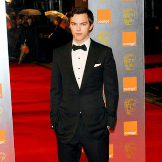 2011 Orange British Academy Film Awards (BAFTAs) - Arrivals