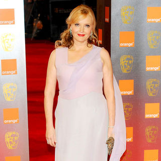 Miranda Richardson in 2011 Orange British Academy Film Awards (BAFTAs) - Arrivals - wenn3208204