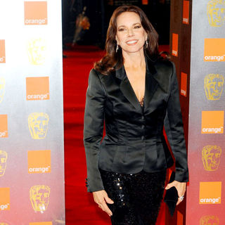 Barbara Hershey in 2011 Orange British Academy Film Awards (BAFTAs) - Arrivals