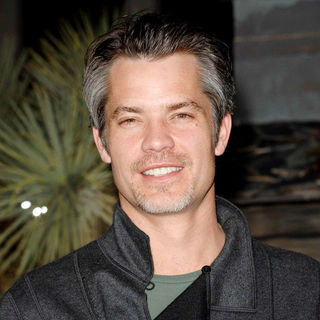 "Timothy Olyphant in Los Angeles Premiere of ""Rango"" - wenn3209173"