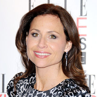 Minnie Driver in ELLE Style Awards 2011 - Arrivals