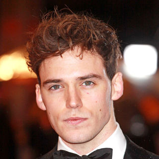 Sam Claflin in 2011 Orange British Academy Film Awards (BAFTAs) - Arrivals