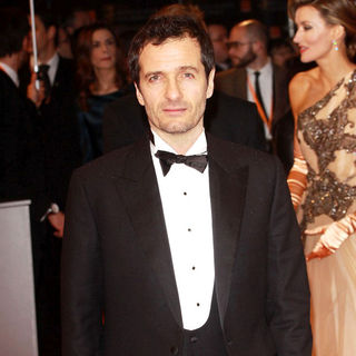 David Heyman in 2011 Orange British Academy Film Awards (BAFTAs) - Arrivals