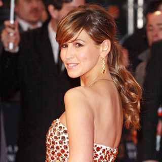 Rachel Stevens in 2011 Orange British Academy Film Awards (BAFTAs) - Arrivals - wenn3210081