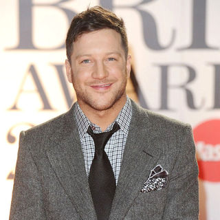 Matt Cardle in The BRIT Awards 2011 - Arrivals