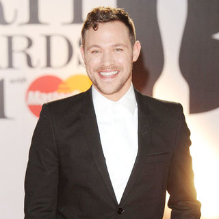 Will Young in The BRIT Awards 2011 - Arrivals