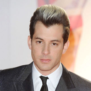 Mark Ronson in The BRIT Awards 2011 - Arrivals