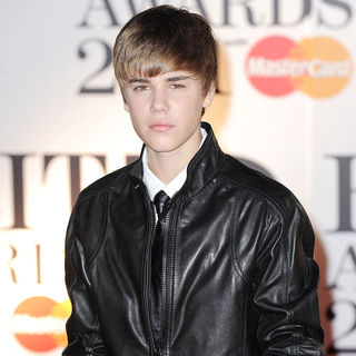 Justin Bieber - The BRIT Awards 2011 - Arrivals