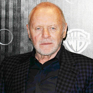Anthony Hopkins in The Red Carpet Premiere of 'The Rite (El Rito)'