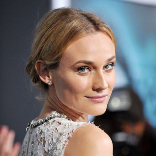 Diane Kruger in The Los Angeles Premiere of 'Unknown' - Arrivals