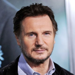 Liam Neeson in The Los Angeles Premiere of 'Unknown' - Arrivals