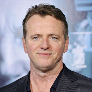 Aidan Quinn in The Los Angeles Premiere of 'Unknown' - Arrivals