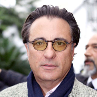 Andy Garcia in Andy Garcia Leaves Da Vittorio Restaurant and Heads for Hotel Royal