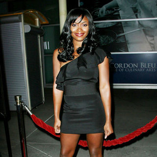 "Serena Reeder in Los Angeles Screening of ""Drive Angry"""