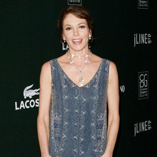 Diane Lane in 13th Annual Costume Designers Guild Awards
