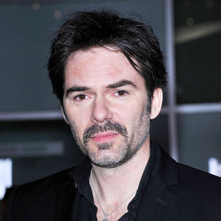 "Billy Burke in Los Angeles Screening of ""Drive Angry"""