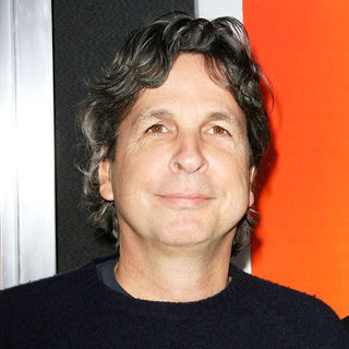 "Peter Farrelly in Los Angeles Premiere of Warner Bros. Pictures' ""Hall Pass"""