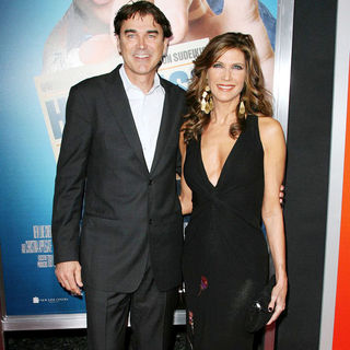 "Julie Moran in Los Angeles Premiere of Warner Bros. Pictures' ""Hall Pass"""