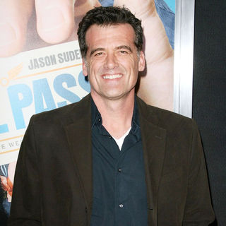 "Bruce Thomas in Los Angeles Premiere of Warner Bros. Pictures' ""Hall Pass"""